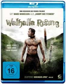 Walhalla Rising (Blu-ray), Blu-ray Disc