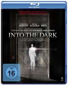 Into the Dark (Blu-ray), Blu-ray Disc
