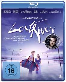 Lost River (Blu-ray), Blu-ray Disc