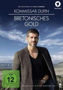 Kommissar Dupin: Bretonisches Gold, DVD