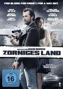 Zorniges Land, DVD