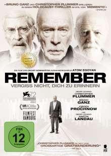 Remember, DVD