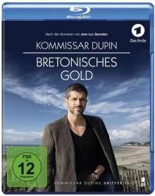 Kommissar Dupin: Bretonisches Gold (Blu-ray), Blu-ray Disc