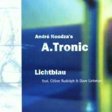 Andre Nendza: A.Tronic, CD