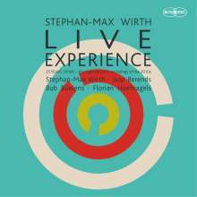 Stephan-Max Wirth (geb. 1968): Live, 4 CDs