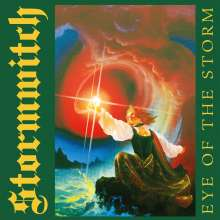 Stormwitch: Eye Of The Storm, CD