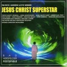Musical: Jesus Christ Superstar - Original Bad Hersfeld Cast, 2 CDs