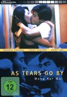 As Tears go by, DVD