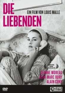 Die Liebenden (1958), DVD