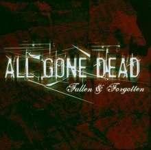 All Gone Dead: Fallen & Forgotten, CD