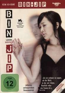 Bin-Jip, DVD