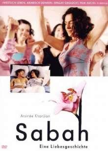Sabah, DVD