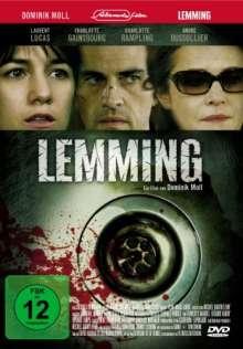 Lemming, 2 DVDs