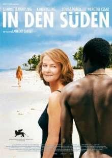 In den Süden, DVD
