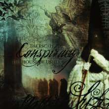 "The House Of Usher / The Escape: Conspiracy (Split Single), Single 7"""