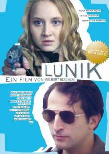 Lunik, DVD