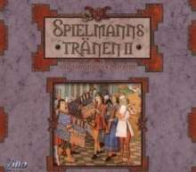 Spielmannstränen-Canti Historici..., CD