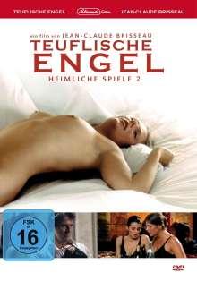 Teuflische Engel - Heimliche Spiele 2, DVD