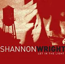 Shannon Wright: Let In The Light, CD