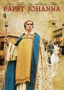 Papst Johanna, DVD