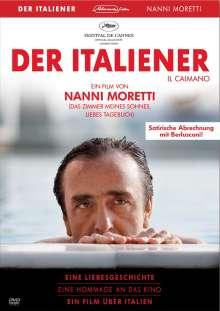 Der Italiener (2006), DVD