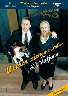 Wolken ziehen vorüber (OmU) + Tatjana, DVD