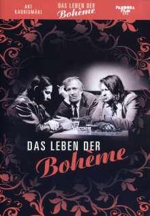 Das Leben der Boheme, DVD