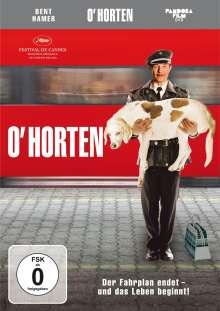 O'Horten, DVD