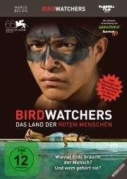 Birdwatchers - Das Land der roten Menschen, DVD