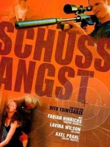 Schussangst, DVD