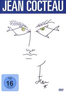 Jean Cocteau Edition, 3 DVDs