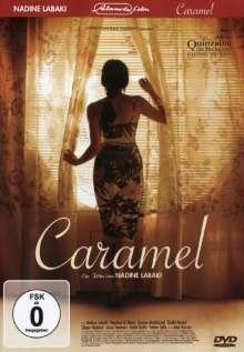 Caramel, DVD