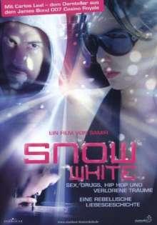 Snow White (2004), DVD