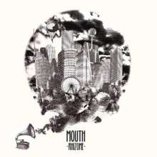 Mouth: Rhizome, CD