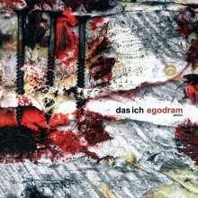 Das Ich: Egodram, 2 CDs