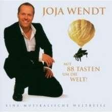 Joja Wendt (geb. 1964): Mit 88 Tasten um die Welt, CD