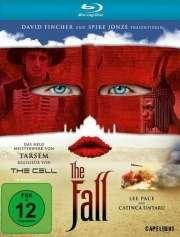 The Fall (Blu-ray), Blu-ray Disc