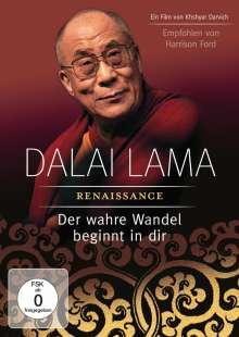 Dalai Lama Renaissance, DVD