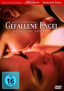 Gefallene Engel - Heimliche Spiele 3, DVD