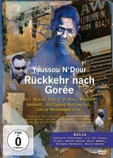 Youssou N'Dour - Rückkehr nach Goree (OmU), DVD