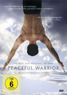 Der Pfad der friedvollen Kriegers - Peaceful Warrior, DVD