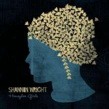 Shannon Wright: Honeybee Girls, CD