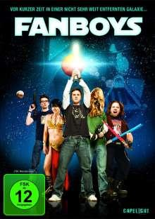 Fanboys, DVD