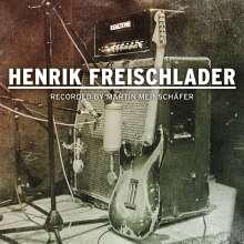 Henrik Freischlader: Recorded By Martin Meinschäfer, CD
