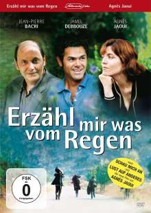 Erzähl mir was vom Regen, DVD