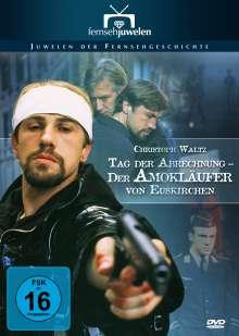 Tag der Abrechnung - Der Amokläufer von Euskirchen, DVD