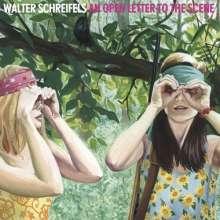 Walter Schreifels: An Open Letter To The Scene, CD