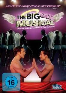 The Big Gay Musical (OmU), DVD