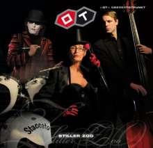 Oberer Totpunkt: Stiller Zoo, CD