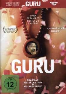 Guru - Bhagwan, His Secretary & His Bodyguard (OmU), DVD